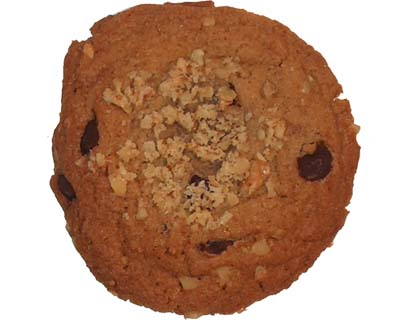 Chocolate Chip w/ Walnuts