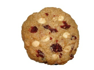 Oatmeal Cranberry w/ White Chocolate Chips